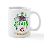 Barense Mug
