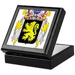 Barenholz Keepsake Box