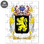 Barenholz Puzzle