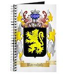 Barenholz Journal