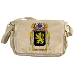 Barenholtz Messenger Bag