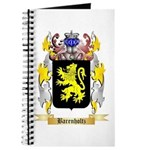 Barenholtz Journal