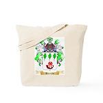 Barends Tote Bag
