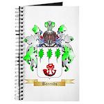 Barends Journal