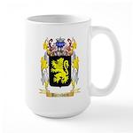 Barenboim Large Mug