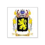 Barenbaum Square Sticker 3