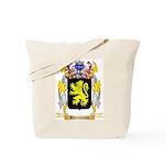 Barenbaum Tote Bag