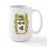 Barellini Large Mug