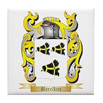 Barellini Tile Coaster