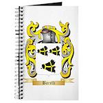 Barelli Journal