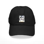 Barela Black Cap