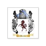 Barela Square Sticker 3