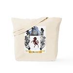 Barela Tote Bag