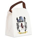 Barela Canvas Lunch Bag