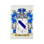 Barefield Rectangle Magnet (100 pack)
