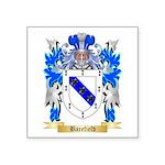 Barefield Square Sticker 3