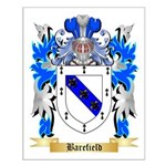 Barefield Small Poster
