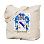 Barefield Tote Bag