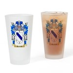 Barefield Drinking Glass