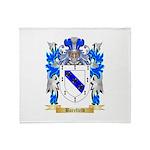 Barefield Throw Blanket