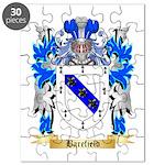 Barefield Puzzle