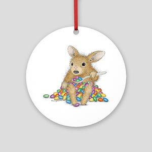 Spoonful of Sugar Ornament (Round)