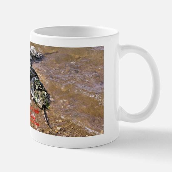 HORSESHOE CRAB Mug
