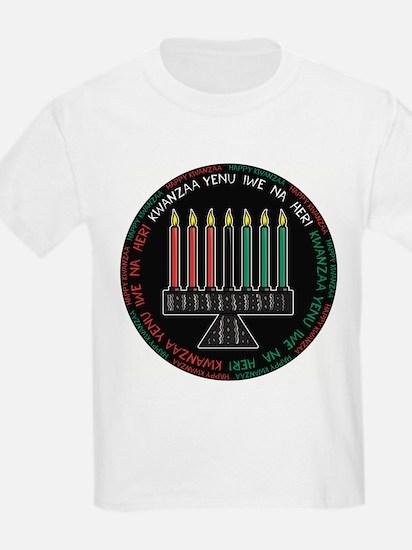 KINARA Kids T-Shirt