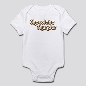 Chocolate Thunder Infant Bodysuit