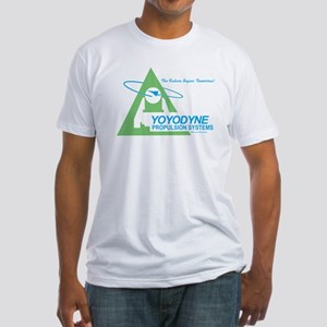 Yoyodyne Propulsion Systems Fitted T-Shirt