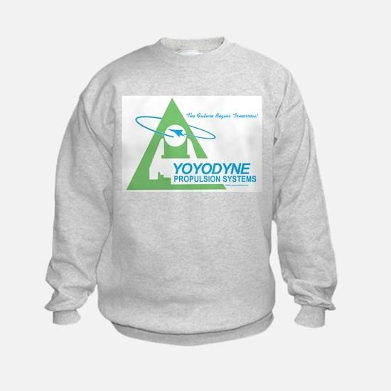 Yoyodyne Propulsion Systems Sweatshirt