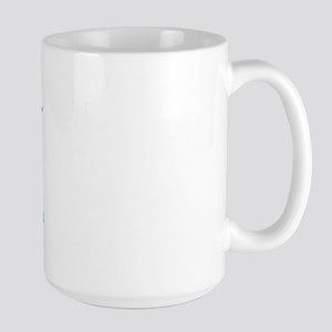 Yoyodyne Propulsion Systems Large Mug