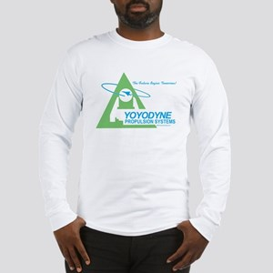 Yoyodyne Propulsion Systems Long Sleeve T-Shirt