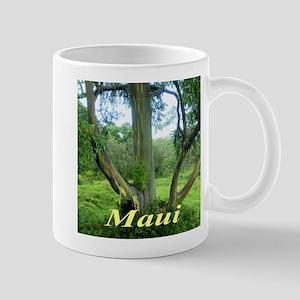 Rainbow Tree Mug