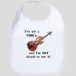 I've Got a Viola Bib
