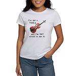 I've Got a Viola Women's T-Shirt
