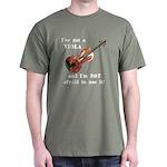 I've Got a Viola Dark T-Shirt