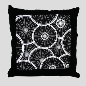 kground - Throw Pillow