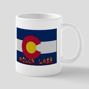Colorado Molon Labe Mug