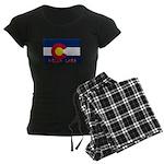 Colorado Molon Labe Pajamas