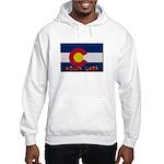 Colorado Molon Labe Hoodie