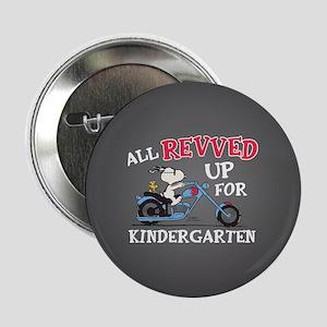 """Peanuts Kindergarten 2.25"""" Button (10 pack)"""