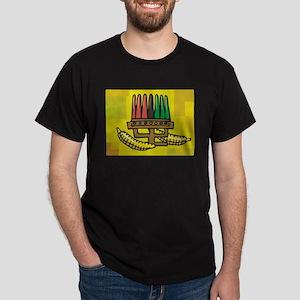 KWANZAA Dark T-Shirt