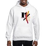 radelaide magazine Hooded Sweatshirt