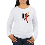 radelaide magazine Women's Long Sleeve T-Shirt