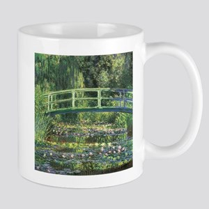 Bridge Monet Mug