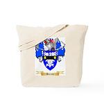 Bareau Tote Bag