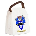 Bareau Canvas Lunch Bag