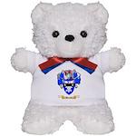 Bareau Teddy Bear