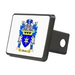 Bardy Rectangular Hitch Cover